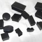 Пластиковые заглушки различной формы