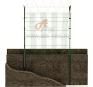 Секция заграждения ТИП 2 с панелью Арскон-5-2300